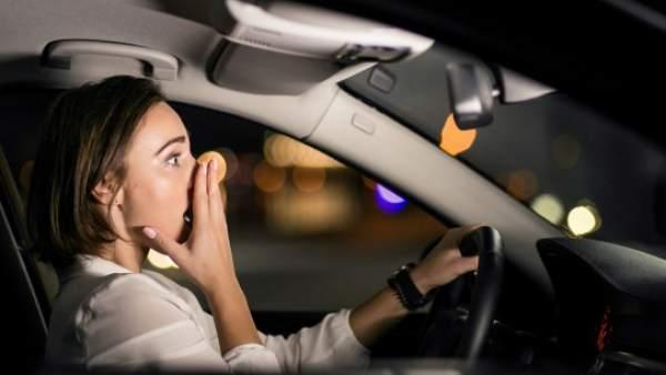 Qué hacer en caso de accidentes de tráfico: 5 pasos para no perder los nervios