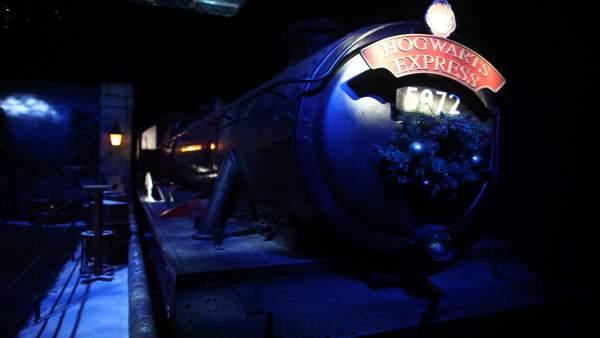 'Harry Potter. The Exhibition' obrirà les seues portes el 13 d'abril