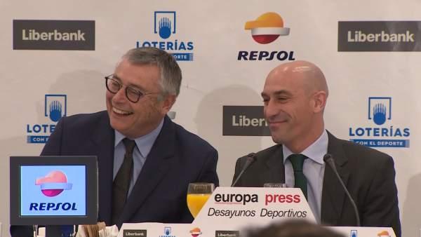 La Supercopa la disputarán cuatro clubes en una 'Final Four' fuera de España