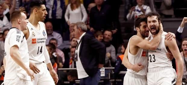 El Real Madrid encarga dos estudios jurídicos para valorar su salida de la ACB
