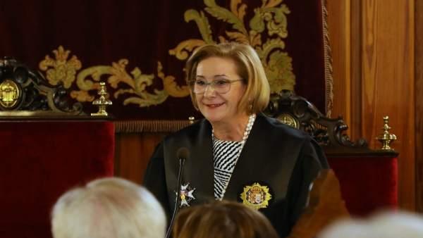 Teresa Gisbert