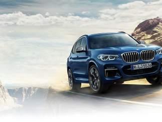 6. BMW X3