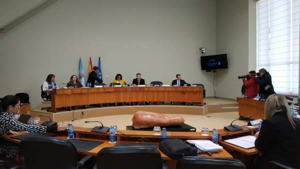 Abel Caballero acude al Parlamento pese a 'vulnerar la autonomía local' y acusa