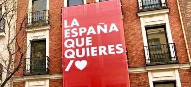 Vox se burla del PSOE por su lema 'La España que quieres':