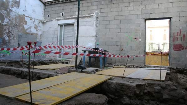 Pollença rehabilita el edificio de la Peixetera por 138.600 euros del Consell de
