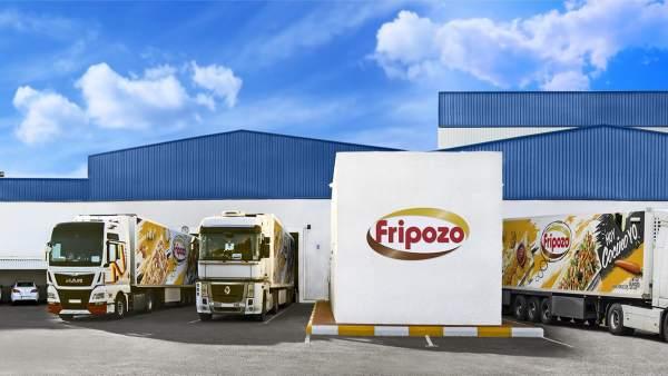 Fripozo inicia las obras de su nuevo centro productivo con una inversión de 41 m