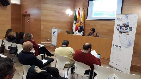 Jornada de turismo sostenible en Algeciras