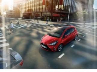 Cinco coches nuevos por menos de 20.000 euros