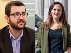 Candela y Belarra