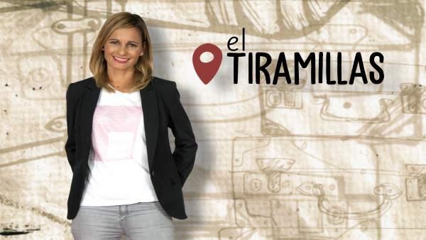 Bakaiku y Falces se unen este jueves con el nuevo 'Tiramillas' de Navarra Televi