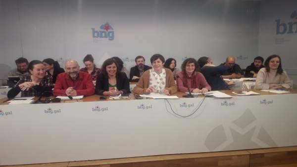 Consello Nacional del BNG