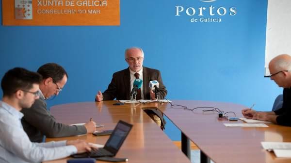 Portos de Galicia valora la acogida de la nueva ley de puertos con más de 30 int