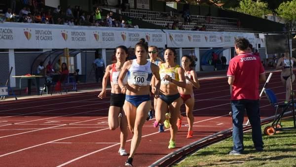 La Diputación de Cáceres convoca ayudas a entidades deportivas