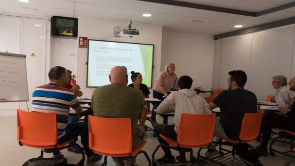 Sinpromi forma a 434 personas en habilidades e integración sociolaboral