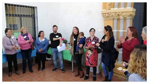 Jornada de convivencia del grupo de teatro comunitario 'Castillo de Alcalá'