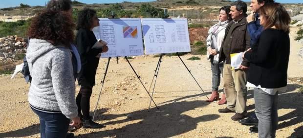 El Govern promueve 12 nuevas viviendas de protección oficial en Fornells