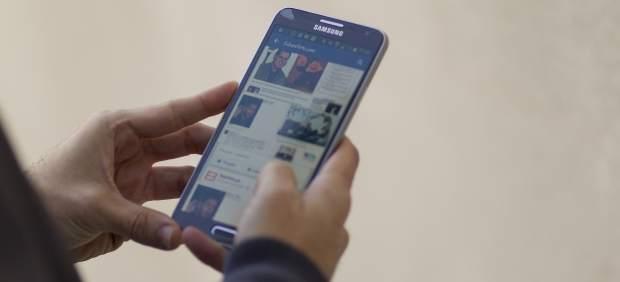 Así puedes evitar que Facebook conozca tu localización si tienes un móvil Android