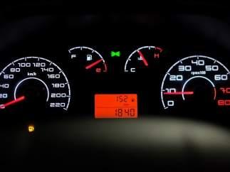 Mi coche pierde potencia: ¿por qué?