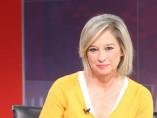Carmen Remírez de Ganuza, periodista