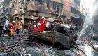 Decenas de muertos en un incendio en Bangladesh