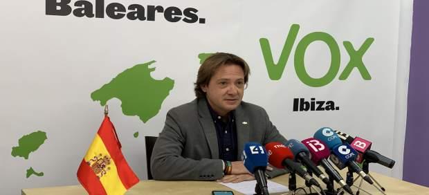 Jorge Campos en rueda de prensa