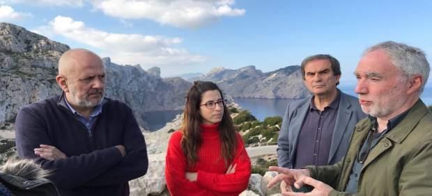 El Consell incorpora en la red pública el Camí Vell del Far de Formentor