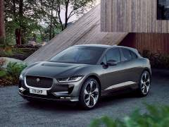 Seis de los mejores SUV eléctricos para este 2019