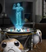 Project Porg, un videojuego con mascota