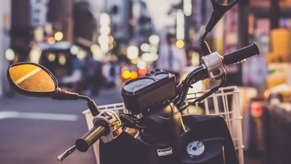 El Sevilla Racing competirá en MotoStudent con su nueva creación: una moto eléctrica