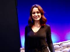 Natalia Verbeke protagoniza su tercera obra de teatro.