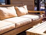 Consejos para limpiar tu sofá según el tipo de tela