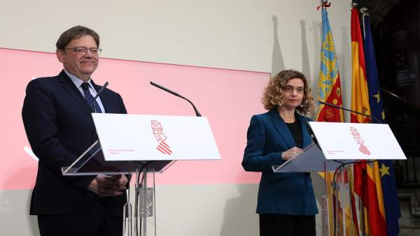 La cimera bilateral 'arranca' inversió estatal en vivenda social, suport al turisme i als cítrics