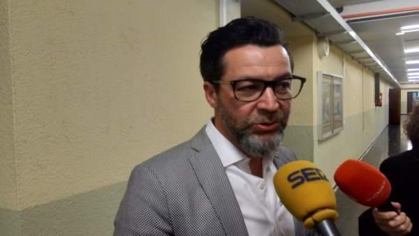 Quique Dacosta: 'Siempre he tenido a Asturias como un referente gastronómico nac