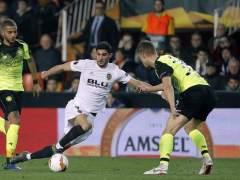 Valencia vs. Celtic.