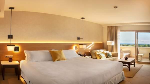 Adh Hoteles