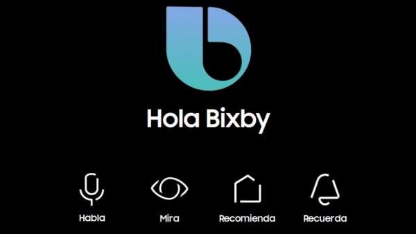 Bixby, el asistente de Samsung