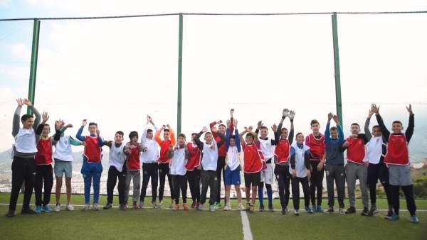 LaLiga Educa impulsa valores a través del fútbol