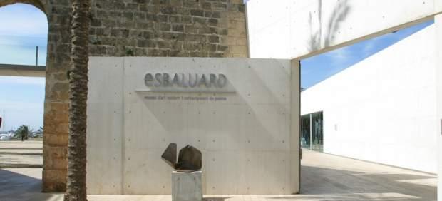 El Govern aporta 500.000 euros a la Fundación del Museo Es Baluard