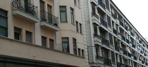 Autorizan 5 millones de euros para construir 48 viviendas de protección pública y aparcamientos ...