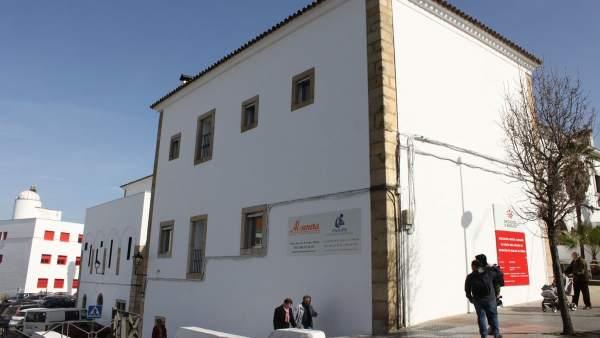 Las nuevas instalaciones del Organismo Autónomo de Recaudación en Mérida comenza