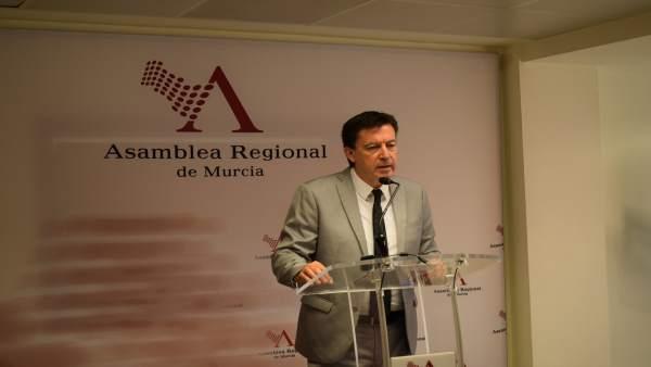 Imagen de Juan José Molina