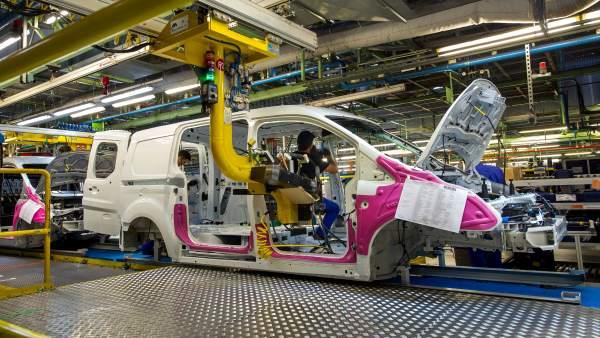 Ford Almussafes es prepara per a un ERTO abans de l'estiu