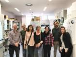 El IIS Aragón avanza en la investigación sobre el cáncer de páncreas gracias a l