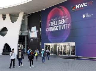 Mobile World Congress(MWC).