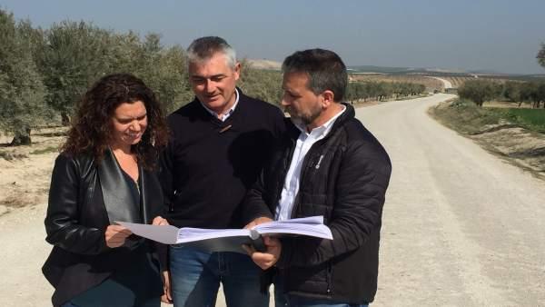 Diputación acometerá obras de reparación