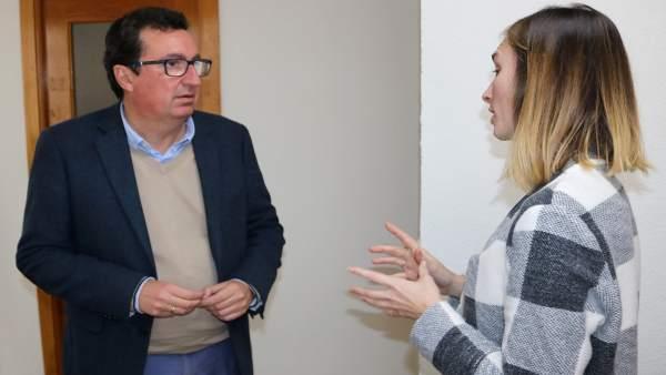 Huelva.- El PP respalda el 'extraordinario trabajo' que realiza la Asociación Es