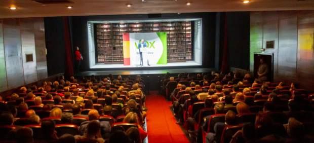 Asamblea General de Vox