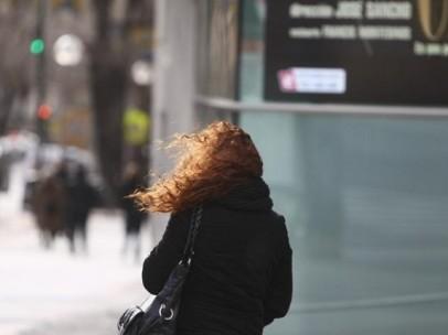 Racha de viento
