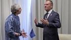La UE pondrá condiciones a May si aplaza el Brexit