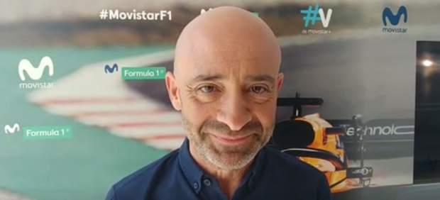 Antonio Lobato narrará las 500 millas de Indianápolis, con Fernando Alonso como gran foco